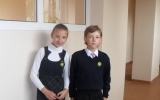5-8 klasių mokinių uniformos