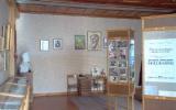 Bendras ekspozicijos salės vaizdas