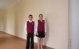 Pradinukų uniformos