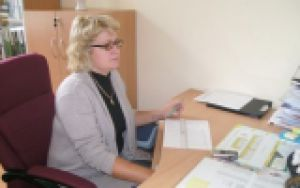 Vyr. socialinė pedagogė Jūratė Juodzevičienė